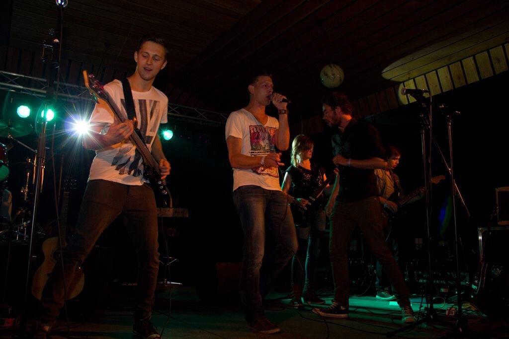 Muzikanten gezocht voor Bultepop 2015!
