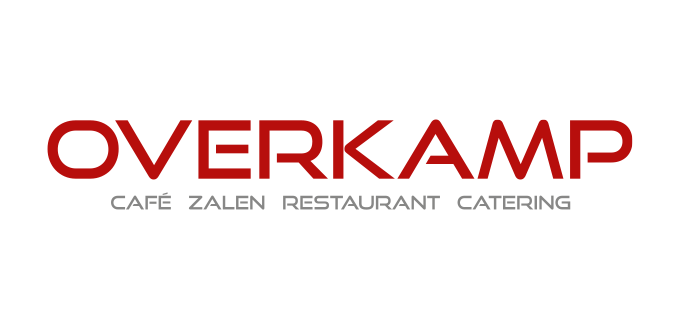 Café Zalen Restaurant en Catering Overkamp