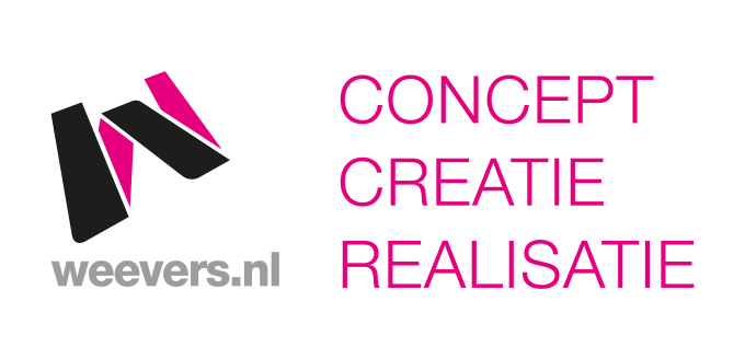 Weevers Concept, Creatie, Realisatie