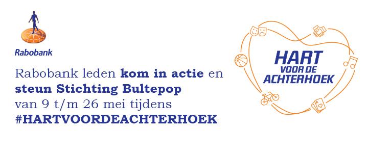 Kom in actie en steun Bultepop!