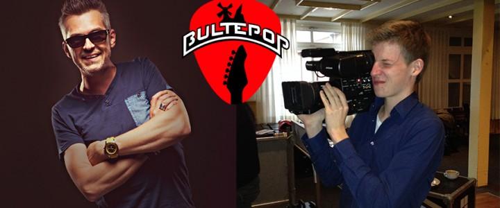 Lawrence Mooij van Dutchfoto en Bas Lageschaar leggen Bultepop vast!